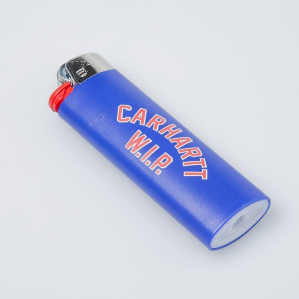 Carhartt WIP Lighter W.I.P. blue