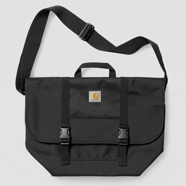 Carhartt WIP Parcel Bag black