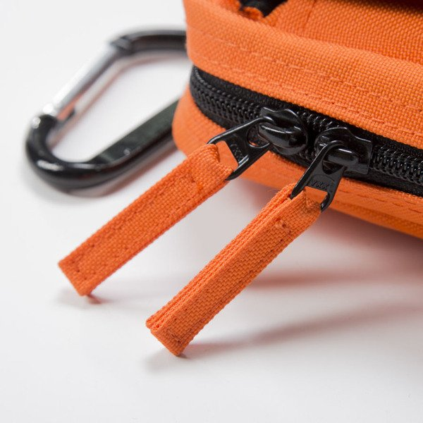 Carhartt WIP Small Bag orange