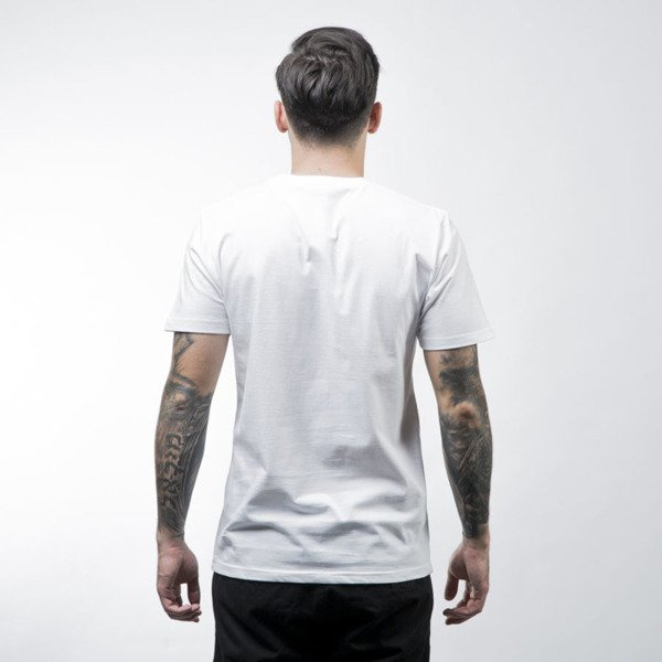 Carhartt WIP t-shirt Don't Ask white / black