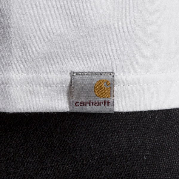 Carhartt WIP t-shirt S / S Shore black / white / black