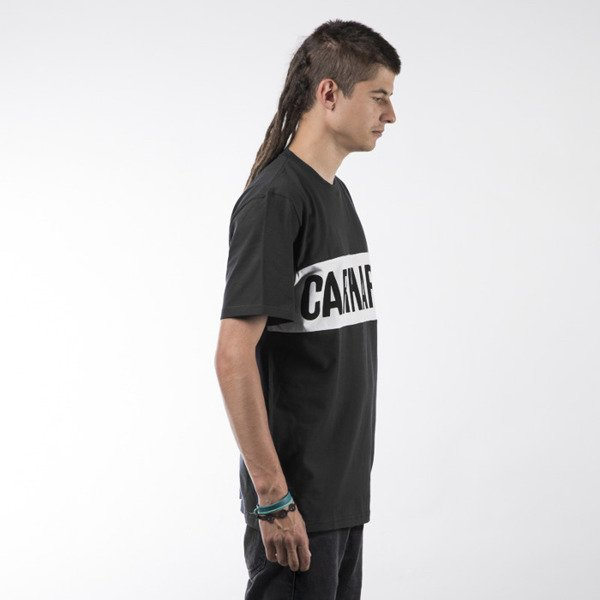 Carhartt WIP t-shirt Shore black / white / black