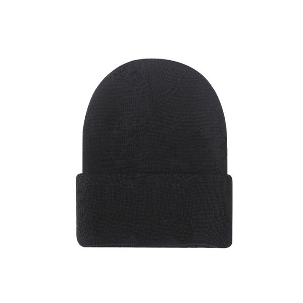 Cayler & Sons B&M Old School Beanie black / white GL-CAY-AW16-BN-06