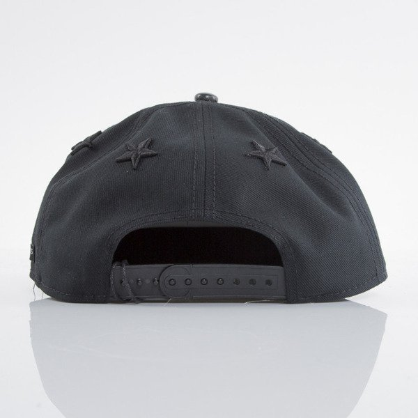 Cayler & Sons Black Label cap snapback Super Stars black / white(BL-CAY-AW15-13-OS)