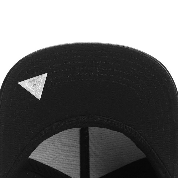 Cayler & Sons Black Label snapback Ace Cap black / white (BL-CAY-SS16-16)