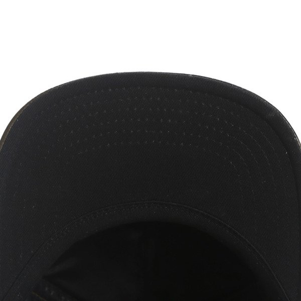 Cayler & Sons Black Label snapback Moto Cap woodland / white BL-CAY-AW16-08-12