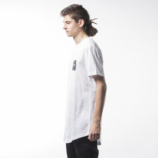 Cayler & Sons GL Chronic Scallop Tee white / black (GL-CAY-SS16-AP-12-02)