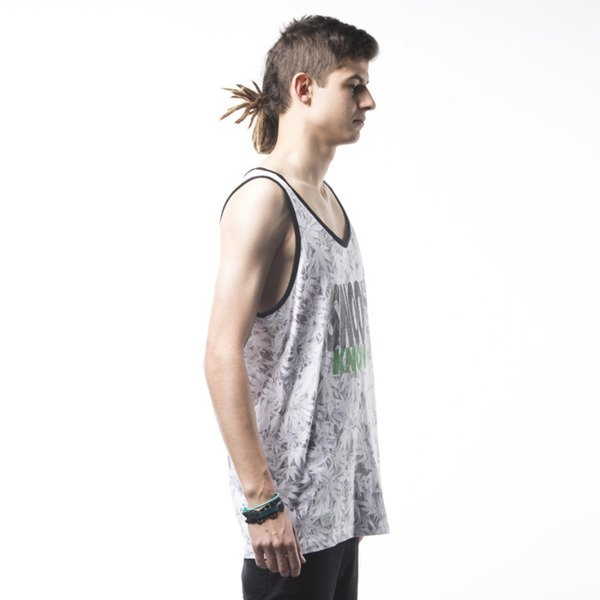 Cayler & Sons GL Every Day Tanktop white / black / green (GL-CAY-SS16-AP-22)