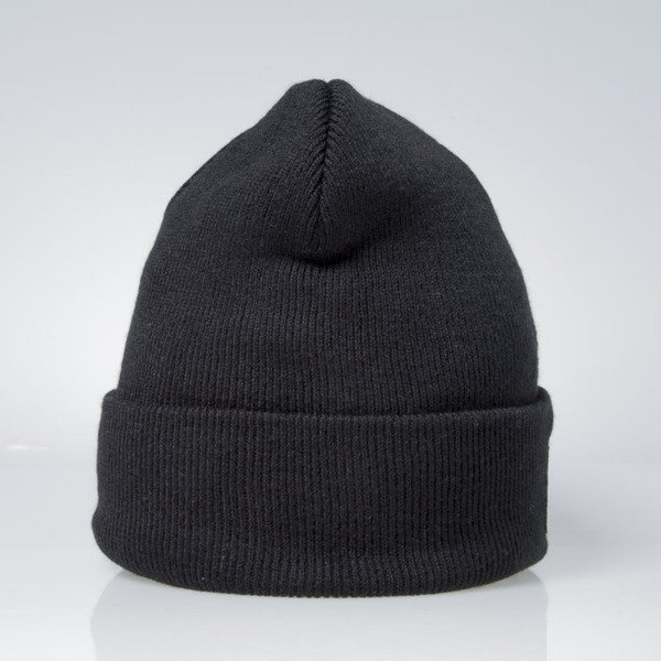 Cayler & Sons Old Skwl Beanie black CAY-AW14-BN-29-01