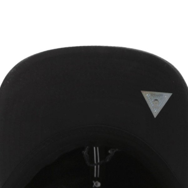 Cayler & Sons White Label strapback Chosen One Curved Cap black / red WL-CAY-SU16-05