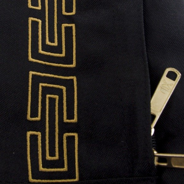 Cayler & Sons backpack Migos black/gold AW14-BP-02-05
