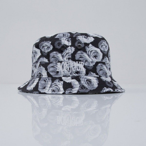 Cayler & Sons bucket Roses white / black (CAY-SS15-42-01)