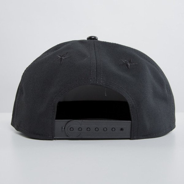 Cayler & Sons cap snapback 99 Problems triple black WL-CAY-AW15-19