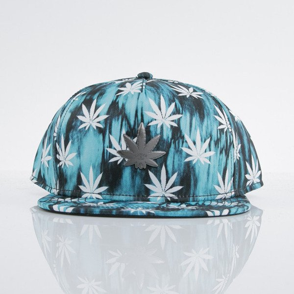 Cayler & Sons cap snapback Best Budz x-ray / white / silver (GL-CAY-AW15-12-OS)