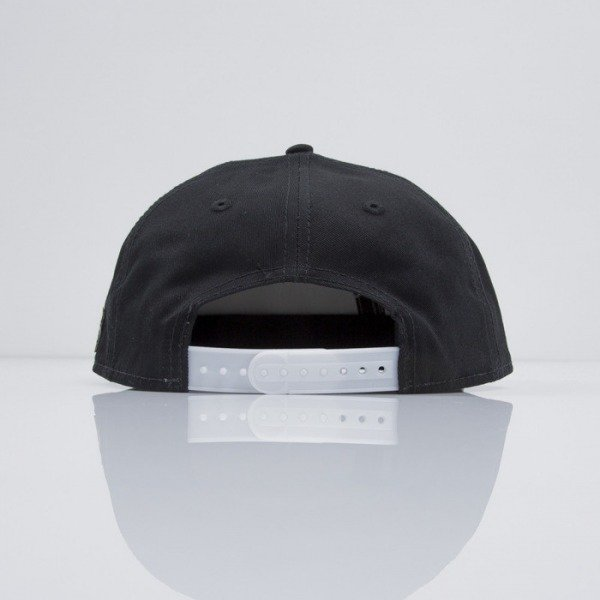 Cayler & Sons cap snapback Fuck It black / white / mc (CAY-SS15-44-01)
