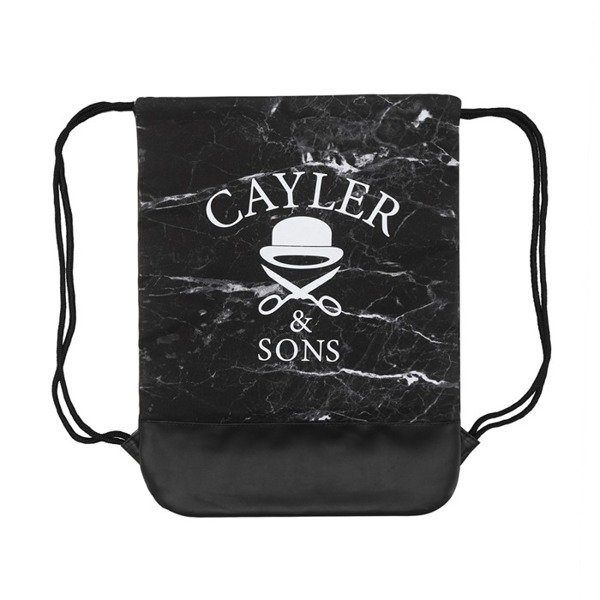 Cayler & Sons gym bag Saints marble / multicolor (WL-CAY-HD15-GB-05)