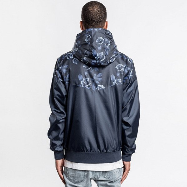 Cayler & Sons  jacket Infinity Windbreaker navy / gold WL-CAY-AW16-AP-02-01