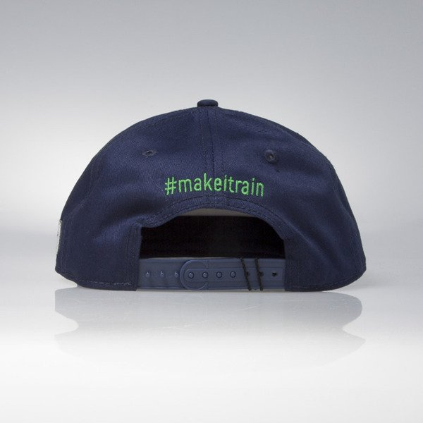 Cayler & Sons snapback Make In Rain Classic navy / mc (CLASSIC-CAY-SU16-02)