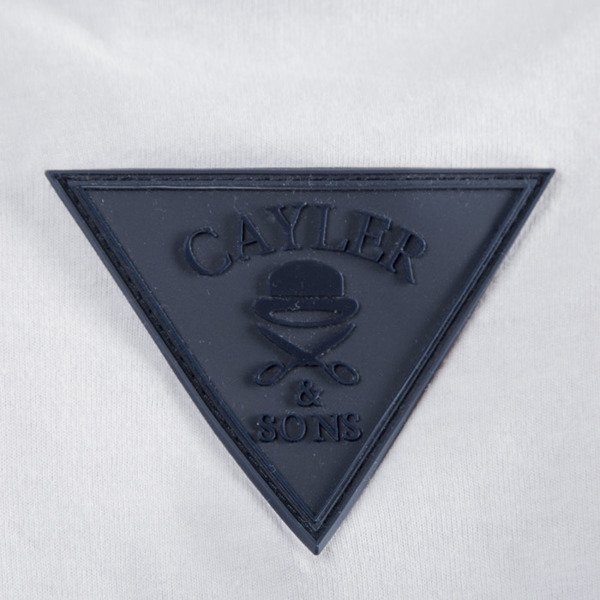 Cayler & Sons t-shirt Cali Love Tee white / mc WL-CAY-SU16-AP-09