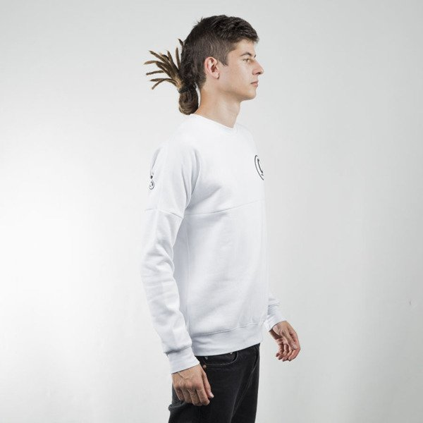 Crooks & Castles Thomas Crown Dolman white