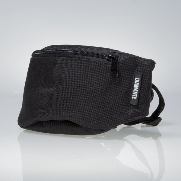 Diamante Wear smallbag Basic black