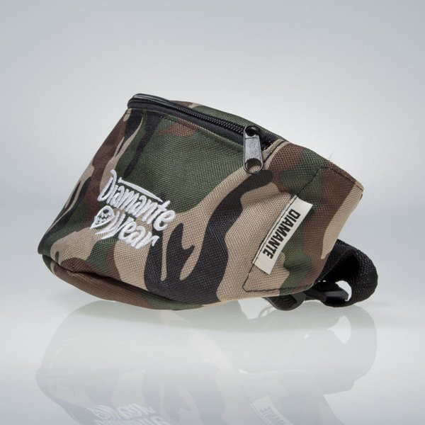 Diamante Wear smallbag Diamante Wear 2 camo