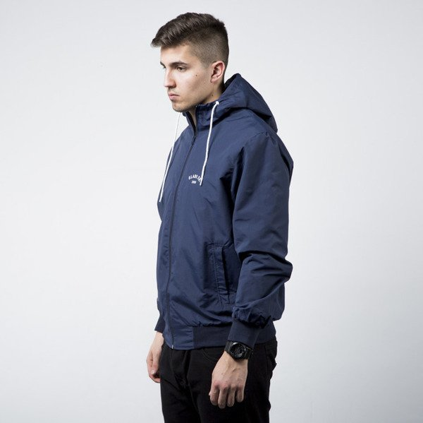 Elade Jacket Elade Co. navy blue