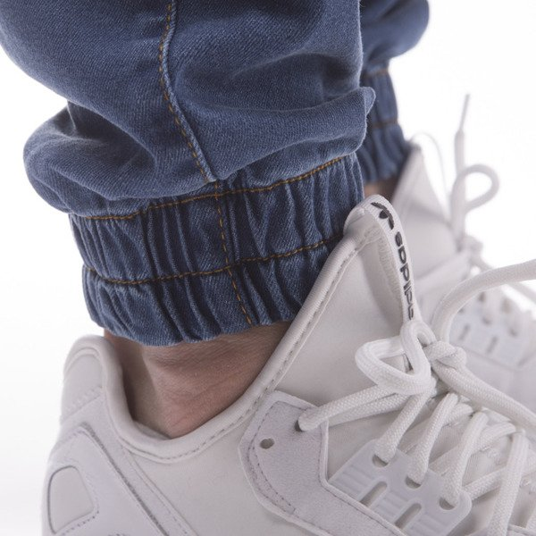 Elade Jogger Light Blue Denim II