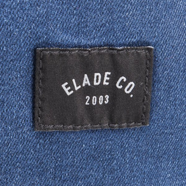 Elade Jogger blue Denim II Fa16