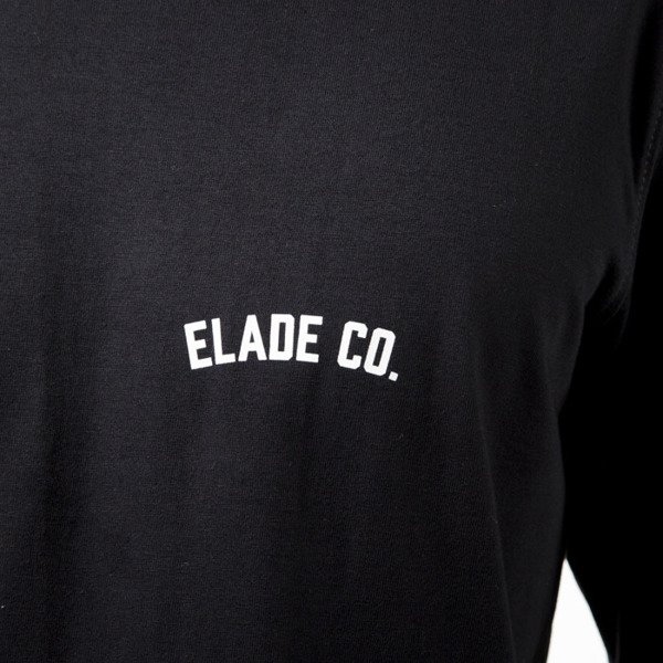 Elade Longsleeve Our Theory black