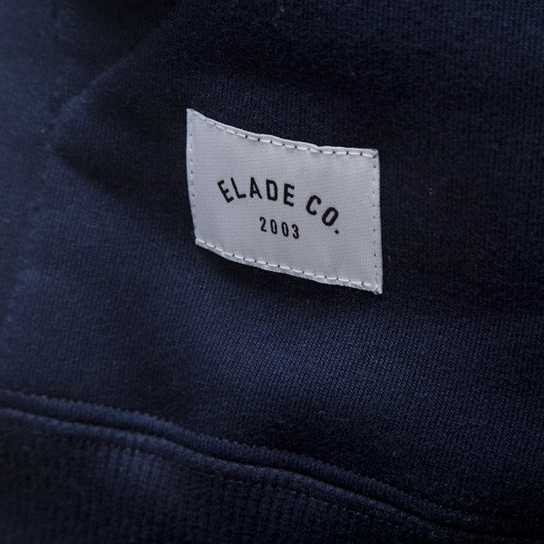 Elade Sweatshirt Hoody Icon navy blue