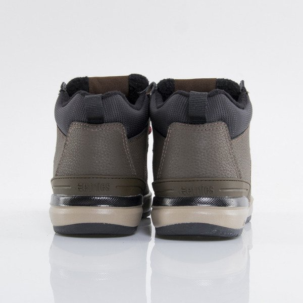 Etnies High Rise Ls dark brown (4101000445/919)