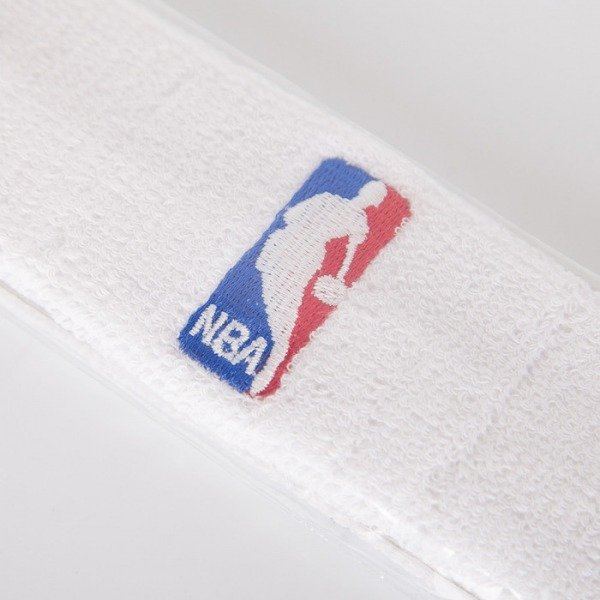 FBF band NBA white 460