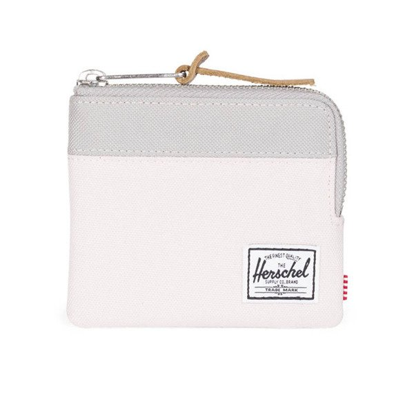 Herschel Johnny Wallet pink / ash (10094-01355)