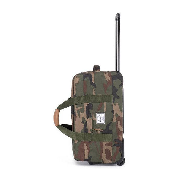 Herschel Wheelie Outfitter Travel Bag woodland camo (10296-00032)