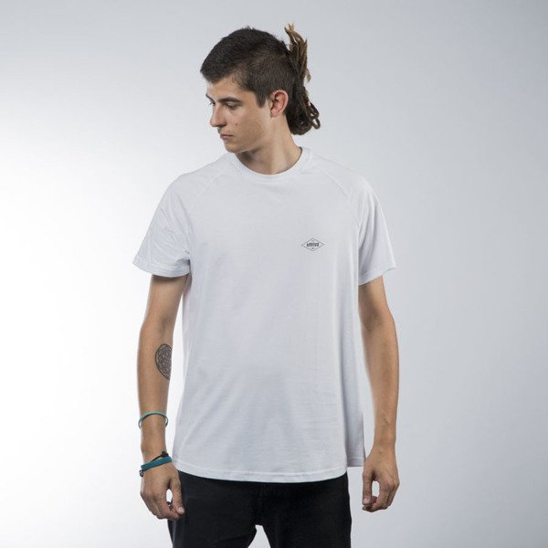 Intruz t-shirt  Riots white