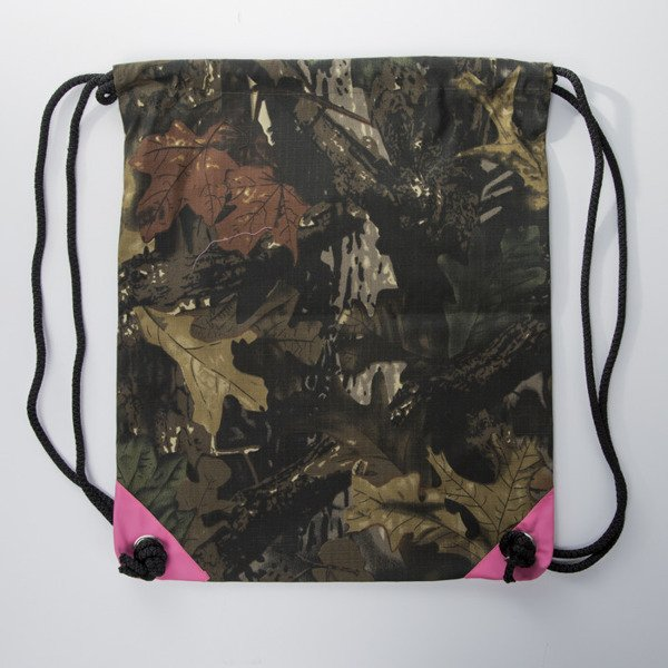 Jungmob Leaves Backpack multicolor