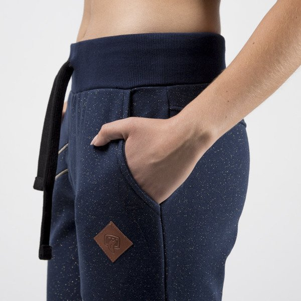 Jungmob Sliders Navy Pants navy