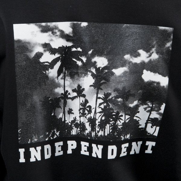 Jungmob crewneck Independent black