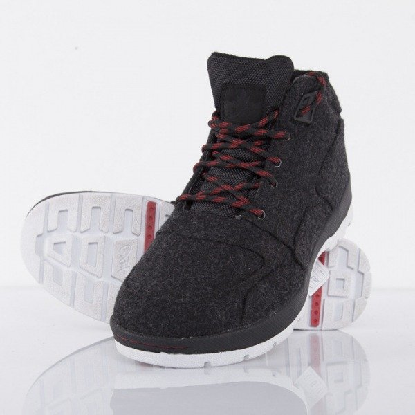 K1X Allxs te black / red / white (1000-0177/0612)