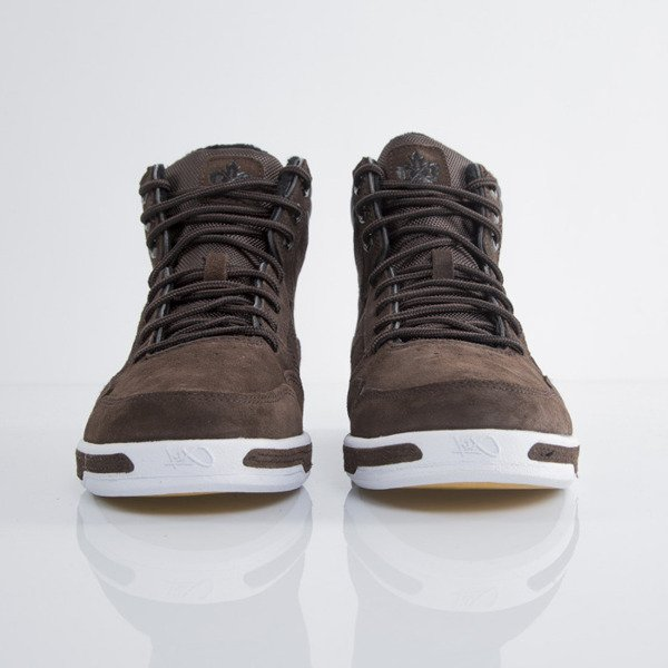 K1X H1Top le dark brown (1153-0601/7003)