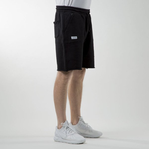 K1X Pacific Sweat Shorts black