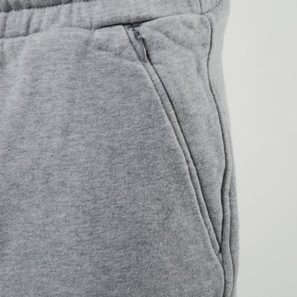 K1X Pacific Sweat Shorts grey heather