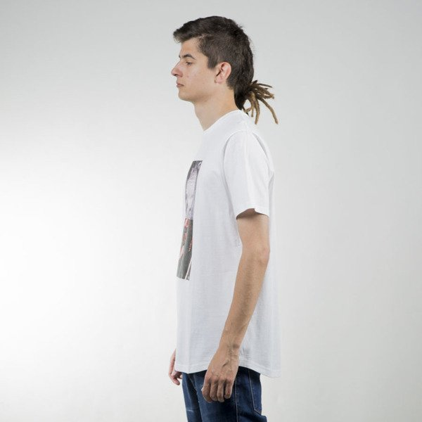 K1X t-shirt Genius white