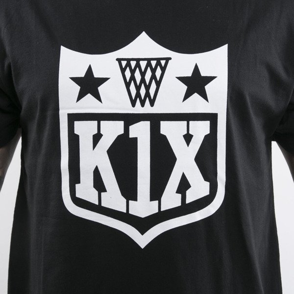 K1X t-shirt We Rule Long-T black