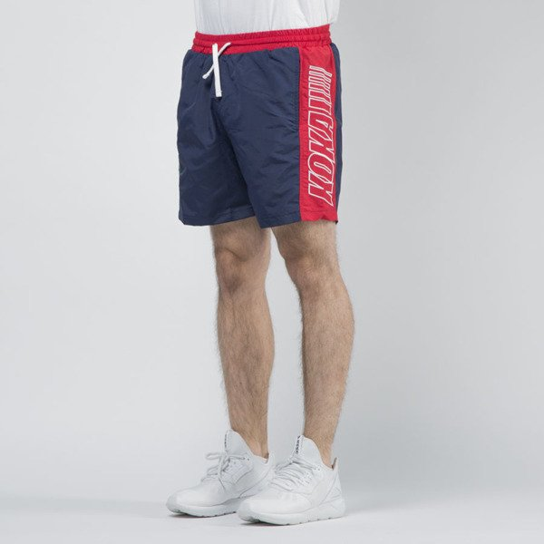 KOKA INTERNATIONAL Shorts navy