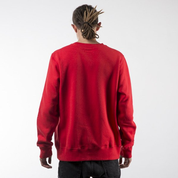 Koka sweatshirt Vintage Stuff crewneck red