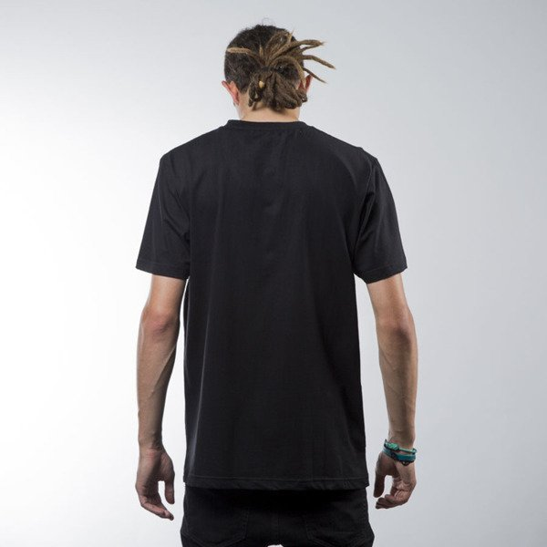 Koka t-shirt Deck black