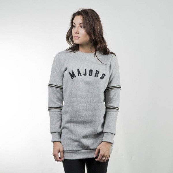 Majors MJRS Crewneck grey