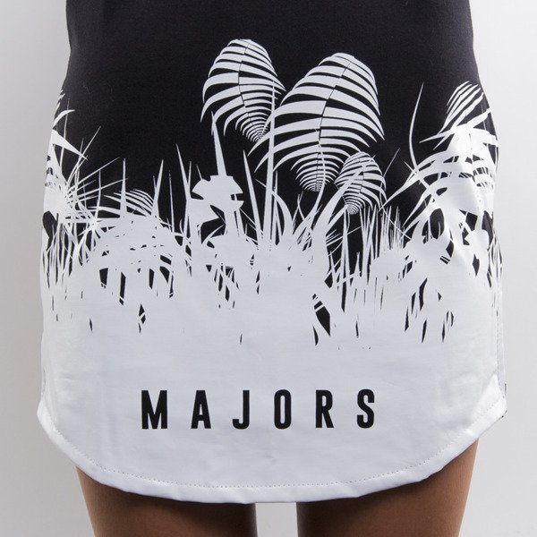 Majors t-shirt Get Free Black